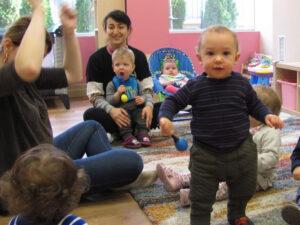 010 Pink Room Infants