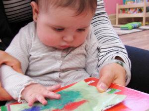 012b Pink Room Infants