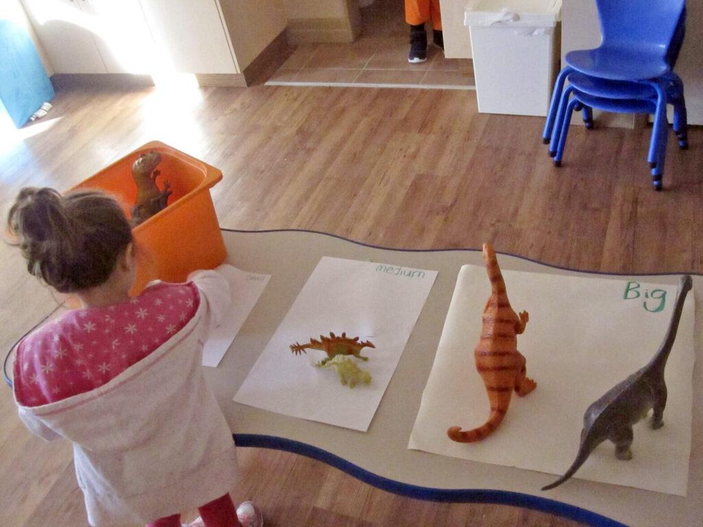 020 Orange Room Preschool