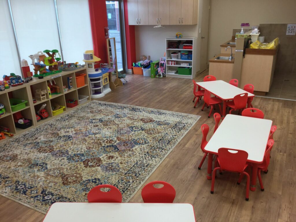 026 Red Room Toddler
